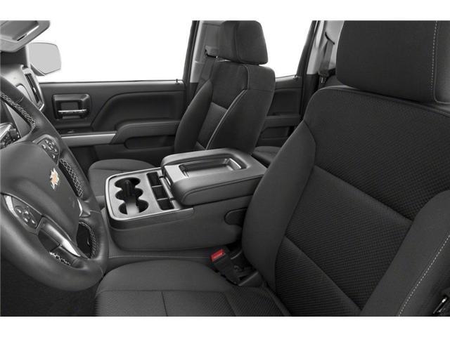 2017 Chevrolet Silverado 1500  (Stk: SUB1389A) in Innisfil - Image 6 of 11
