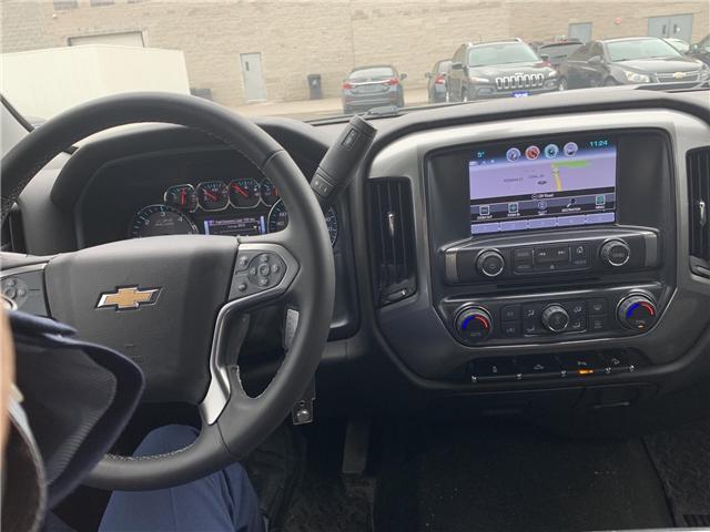 2017 Chevrolet Silverado 1500  (Stk: SUB1389A) in Innisfil - Image 9 of 11