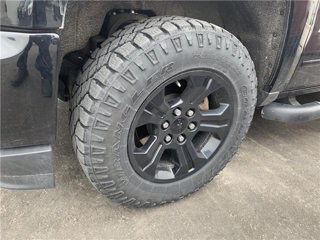 2017 Chevrolet Silverado 1500  (Stk: SUB1389A) in Innisfil - Image 11 of 11