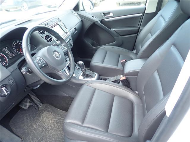 2017 Volkswagen Tiguan Comfortline (Stk: 19SB356A) in Innisfil - Image 8 of 14