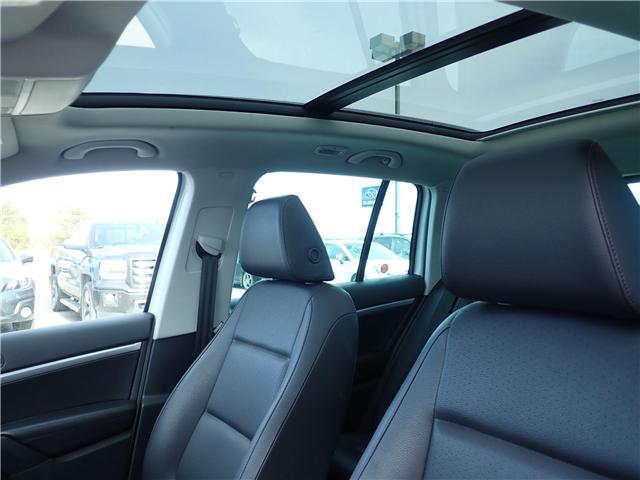 2017 Volkswagen Tiguan Comfortline (Stk: 19SB356A) in Innisfil - Image 11 of 14