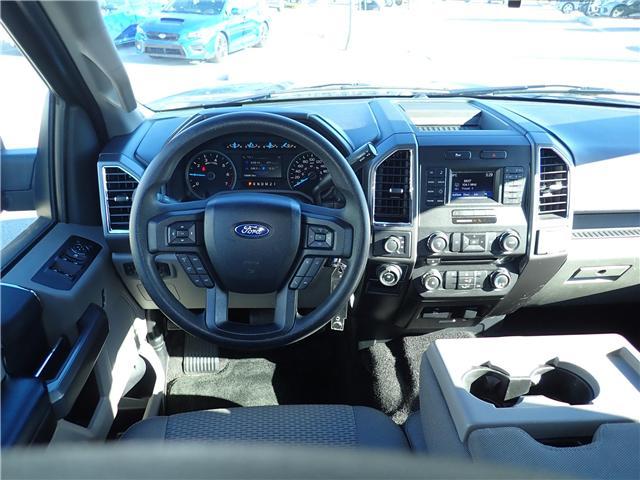 2016 Ford F-150 XLT (Stk: 19SB302B) in Innisfil - Image 9 of 12