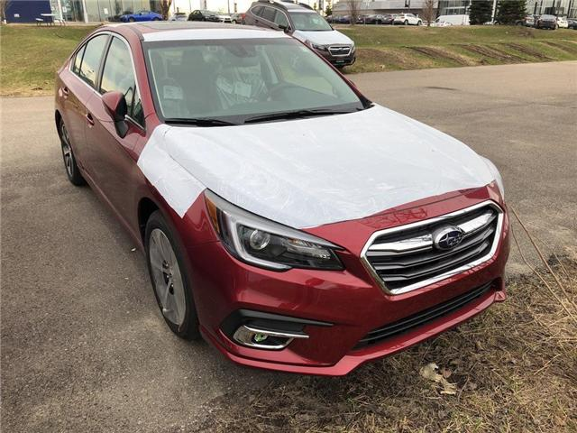 2019 Subaru Legacy 3.6R Limited w/EyeSight Package (Stk: 19SB499) in Innisfil - Image 1 of 4