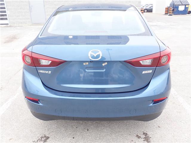 2018 Mazda Mazda3 GX (Stk: SUB1416) in Innisfil - Image 3 of 12
