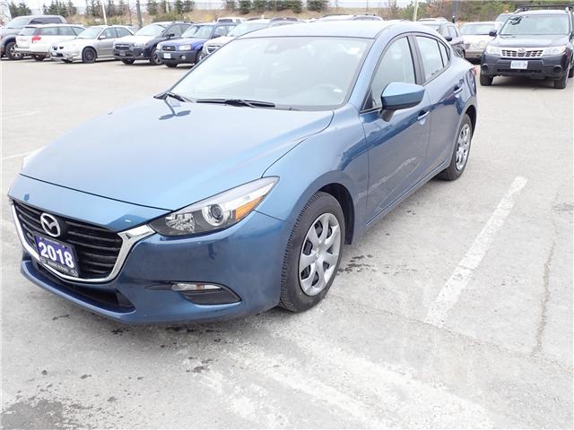 2018 Mazda Mazda3 GX (Stk: SUB1416) in Innisfil - Image 6 of 12
