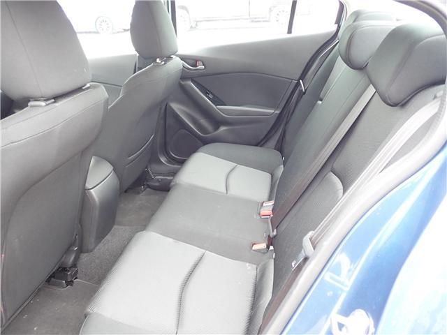 2018 Mazda Mazda3 GX (Stk: SUB1416) in Innisfil - Image 9 of 12