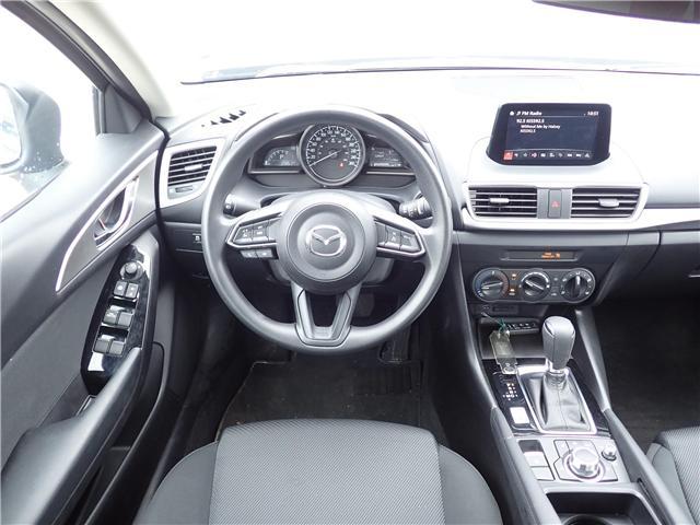 2018 Mazda Mazda3 GX (Stk: SUB1416) in Innisfil - Image 10 of 12