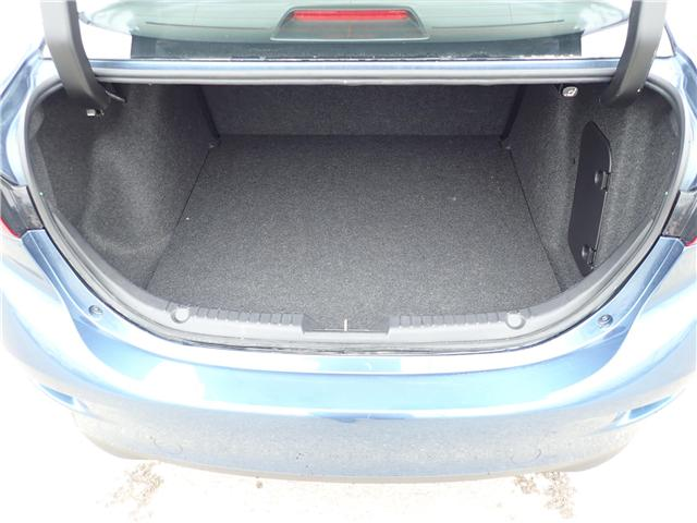 2018 Mazda Mazda3 GX (Stk: SUB1416) in Innisfil - Image 11 of 12