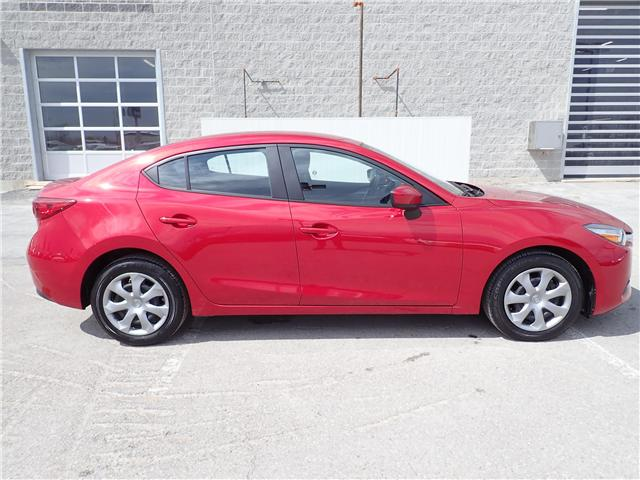 2018 Mazda Mazda3 GX (Stk: SUB1414) in Innisfil - Image 4 of 15