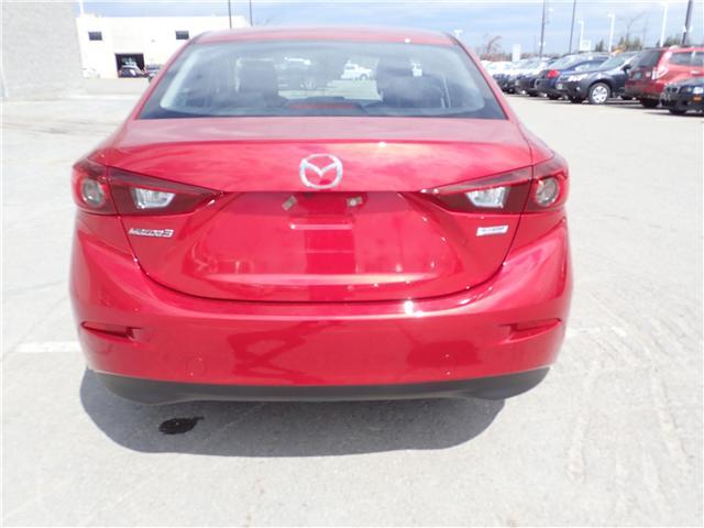 2018 Mazda Mazda3 GX (Stk: SUB1414) in Innisfil - Image 7 of 15