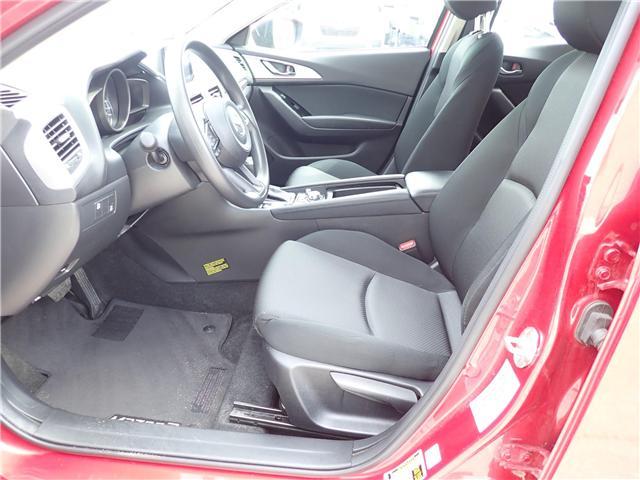 2018 Mazda Mazda3 GX (Stk: SUB1414) in Innisfil - Image 8 of 15