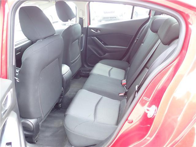 2018 Mazda Mazda3 GX (Stk: SUB1414) in Innisfil - Image 9 of 15