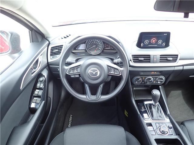 2018 Mazda Mazda3 GX (Stk: SUB1414) in Innisfil - Image 10 of 15