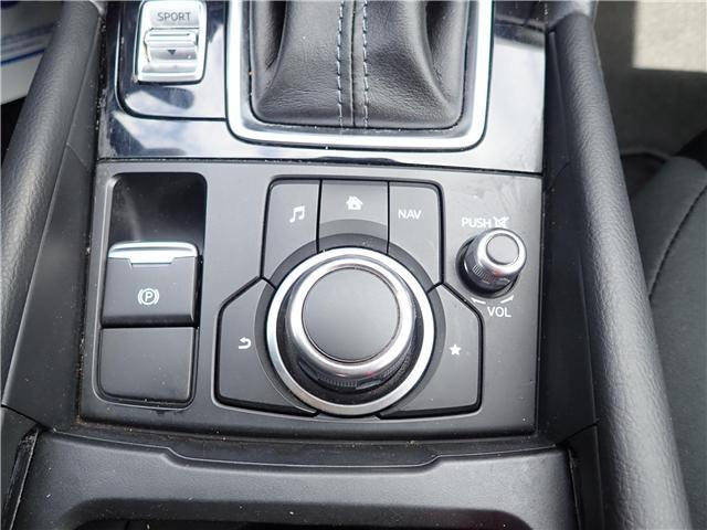 2018 Mazda Mazda3 GX (Stk: SUB1414) in Innisfil - Image 11 of 15