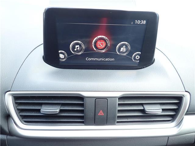 2018 Mazda Mazda3 GX (Stk: SUB1414) in Innisfil - Image 12 of 15