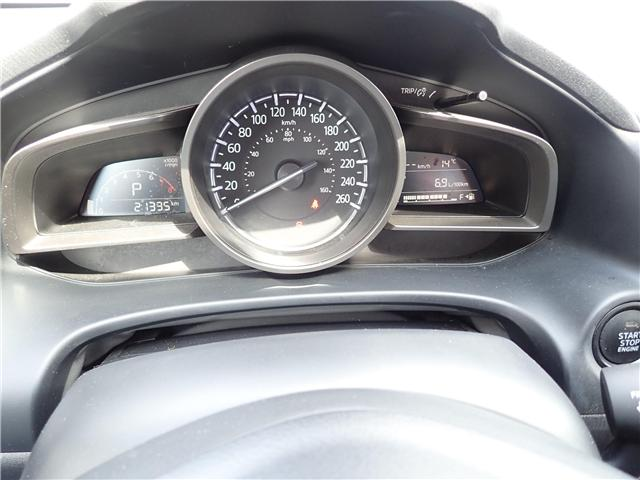 2018 Mazda Mazda3 GX (Stk: SUB1414) in Innisfil - Image 13 of 15