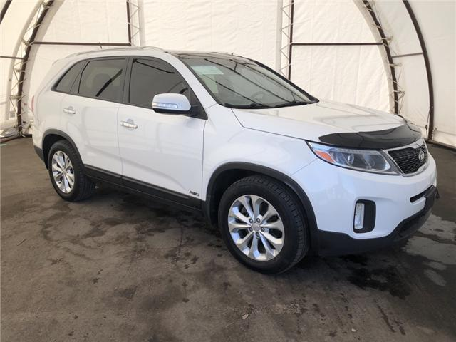 2015 Kia Sorento EX V6 (Stk: IU1454) in Thunder Bay - Image 1 of 14