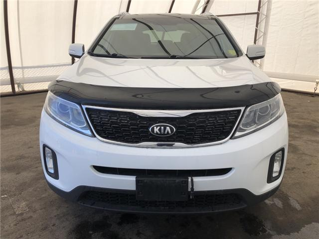 2015 Kia Sorento EX V6 (Stk: IU1454) in Thunder Bay - Image 2 of 14