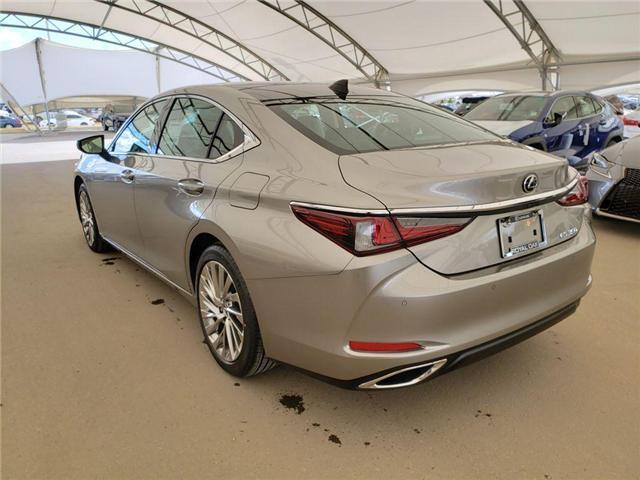 2019 Lexus ES 350 Premium (Stk: L19315) in Calgary - Image 4 of 5