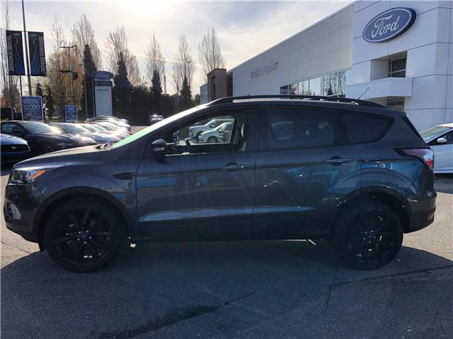 2017 Ford Escape Titanium (Stk: RP18153) in Vancouver - Image 2 of 27