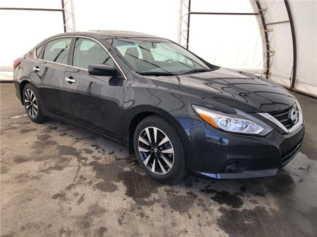 2018 Nissan Altima  (Stk: IU1458R) in Thunder Bay - Image 1 of 12