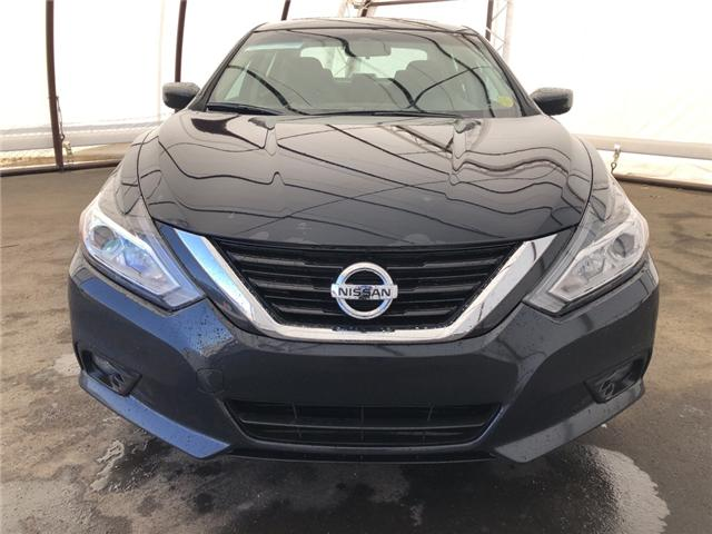 2018 Nissan Altima  (Stk: IU1458R) in Thunder Bay - Image 2 of 12