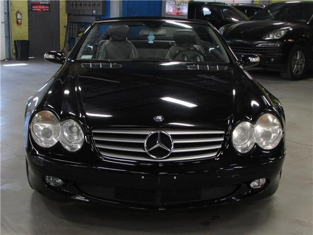 2006 Mercedes-Benz SL-Class Base (Stk: C5609) in North York - Image 2 of 14