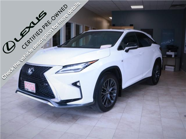 2017 Lexus RX 350 Base (Stk: 197066) in Kitchener - Image 1 of 29