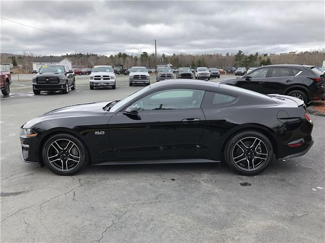 2018 Ford Mustang GT (Stk: 10339) in Lower Sackville - Image 2 of 23