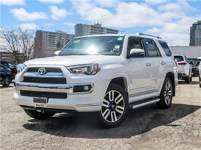 2019 Toyota 4Runner SR5 (Stk: 95261) in Waterloo - Image 1 of 19