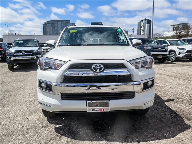 2019 Toyota 4Runner SR5 (Stk: 95261) in Waterloo - Image 2 of 19
