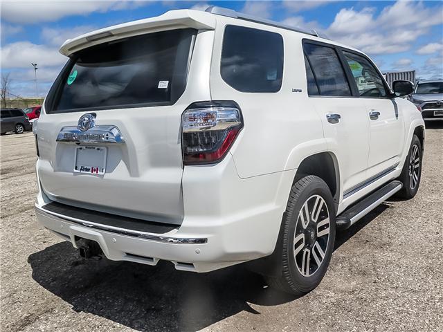 2019 Toyota 4Runner SR5 (Stk: 95261) in Waterloo - Image 5 of 19