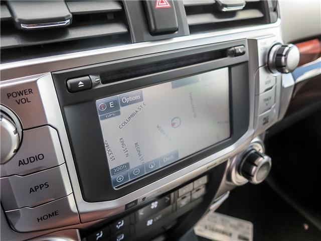 2019 Toyota 4Runner SR5 (Stk: 95261) in Waterloo - Image 18 of 19