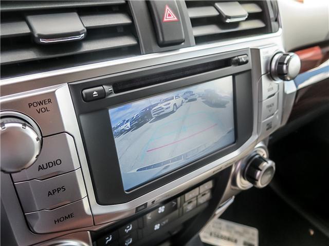 2019 Toyota 4Runner SR5 (Stk: 95261) in Waterloo - Image 19 of 19