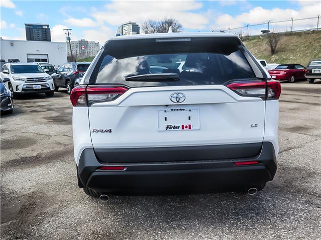 2019 Toyota RAV4 LE (Stk: 95258) in Waterloo - Image 6 of 18