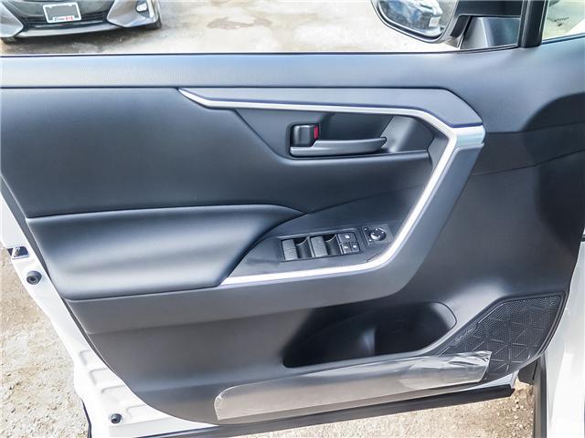 2019 Toyota RAV4 LE (Stk: 95258) in Waterloo - Image 9 of 18