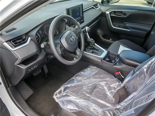 2019 Toyota RAV4 LE (Stk: 95258) in Waterloo - Image 10 of 18