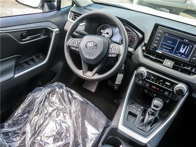 2019 Toyota RAV4 LE (Stk: 95258) in Waterloo - Image 13 of 18