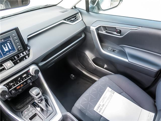 2019 Toyota RAV4 LE (Stk: 95258) in Waterloo - Image 15 of 18
