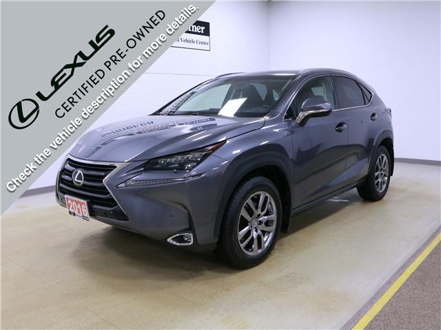 2016 Lexus NX 200t Base (Stk: 197053) in Kitchener - Image 1 of 30