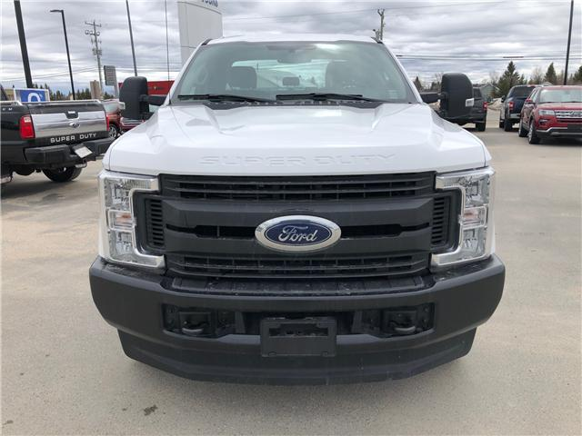 2018 Ford F-250 XL (Stk: U-3754) in Kapuskasing - Image 2 of 6