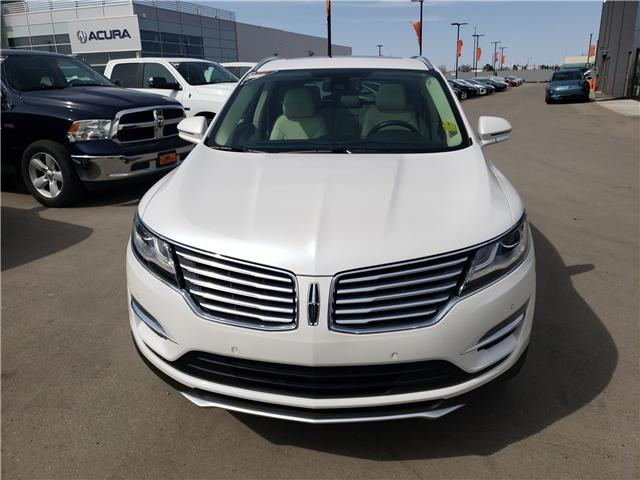 2015 Lincoln MKC Base (Stk: 29076A) in Saskatoon - Image 2 of 19