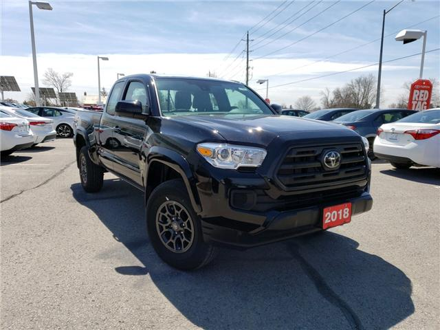 2018 Toyota Tacoma SR+ (Stk: 180849) in Whitchurch-Stouffville - Image 3 of 9
