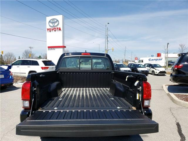 2018 Toyota Tacoma SR+ (Stk: 180849) in Whitchurch-Stouffville - Image 5 of 9