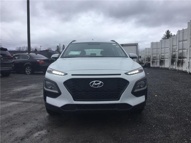 2019 Hyundai KONA 2.0L Essential (Stk: R95829) in Ottawa - Image 2 of 11