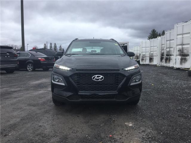 2019 Hyundai KONA 2.0L Essential (Stk: R95798) in Ottawa - Image 2 of 11