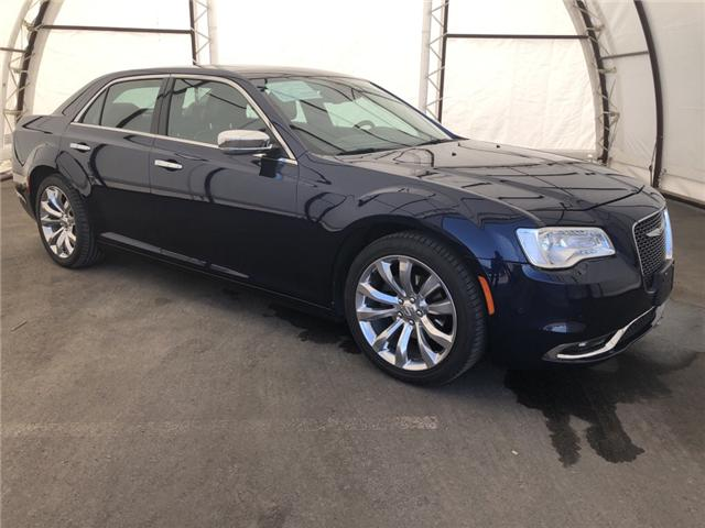 2016 Chrysler 300C Base (Stk: IU1444) in Thunder Bay - Image 1 of 13