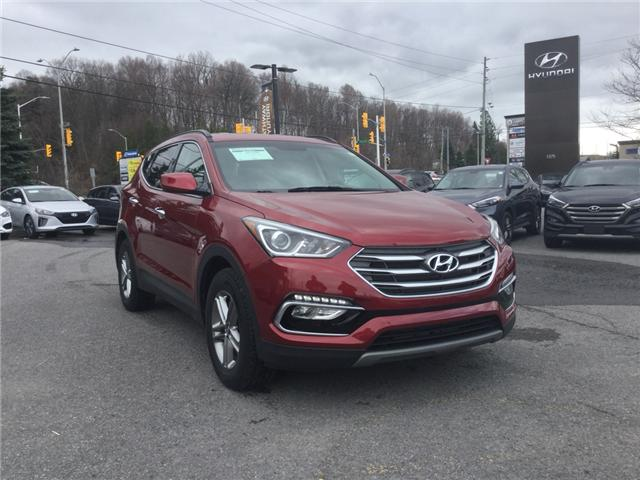 2018 Hyundai Elantra LE (Stk: R95669A) in Ottawa - Image 1 of 11