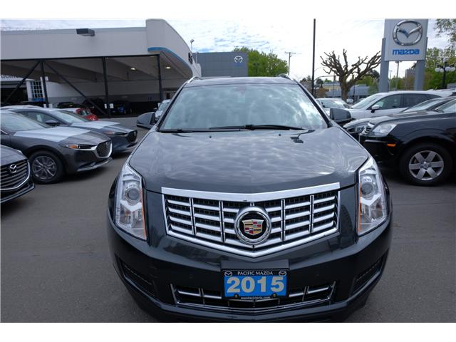 2015 Cadillac SRX Luxury (Stk: 7895A) in Victoria - Image 2 of 22