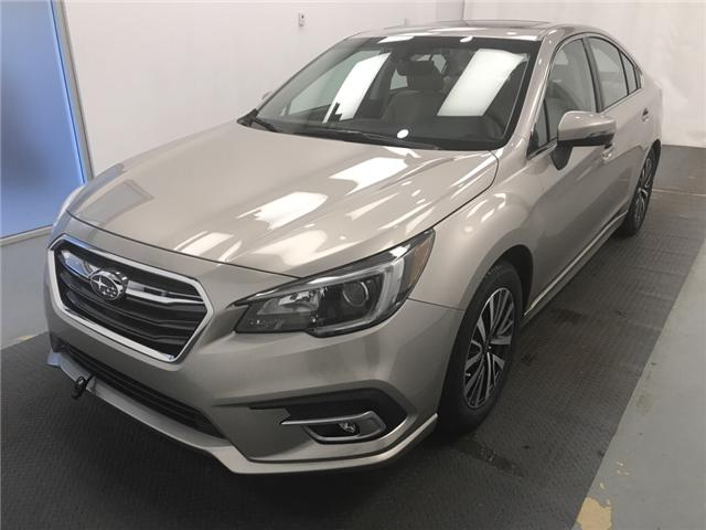2019 Subaru Legacy 2.5i Touring (Stk: 204589) in Lethbridge - Image 1 of 26